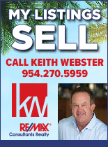 Keith Webster Remax